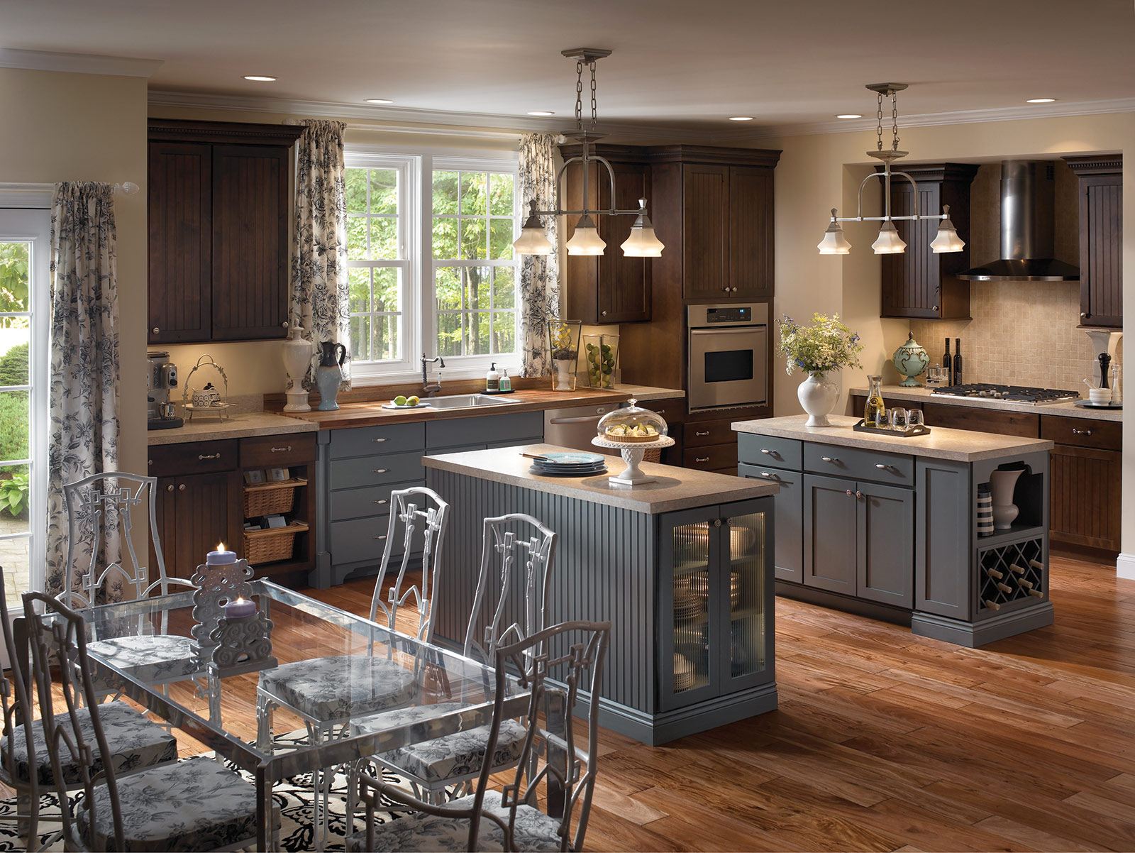 William jackson services william jackson inc for Kitchen cabinets jackson
