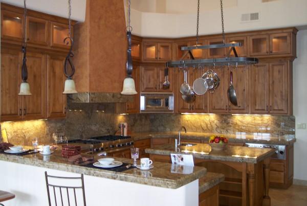 Casa Bella Kitchen